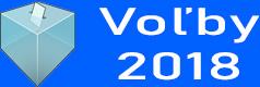 Voľby do orgánov samosprávy obcí 2018