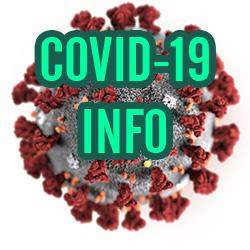 Koronavírus Covid-19 Informácie